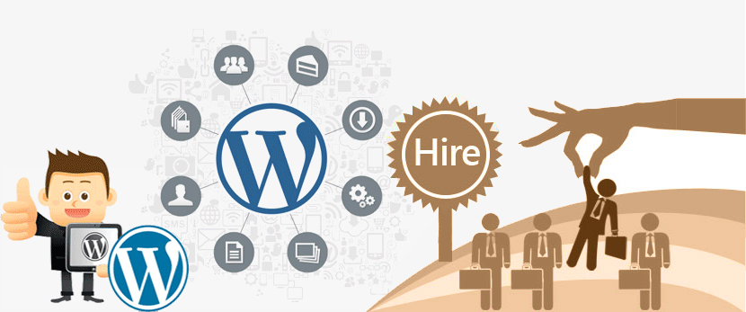We are Hiring WordPress Developer